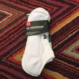 Under Armour  UA Heatgear Men's Size L NWT